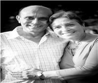 محمد صبحى يوجه رسالة مؤثرة لزوجته الراحلة