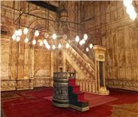 له منبران ... تعرف على المسجد الأثري لمحمد علي بالقلعة