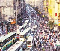 الزيادة السكانية .. «وحش» تروضه الدولة