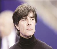 مدرب المنتخب الألماني: تحديث الماكينات بالشباب