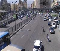 الحالة المرورية| مرونة في الشوارع والمحاور الرئيسية