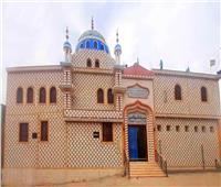 اليوم| الأوقاف تفتتح 8 مساجد في 3 محافظات