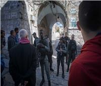 قوات الاحتلال تعرقل وصول المصلّين إلى المسجد الأقصى