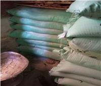إعدام نصف طن أغذية فاسدة وغلق 14 منشأة بدون ترخيص بالشرقية