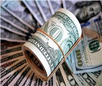 الدولار يخسر 40 قرشا بنسبة 2.5% أمام الجنيه المصري