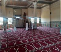 «الأوقاف» تفتتح عددا من المساجد بالإسماعيلية وأسوان
