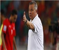 شوقي غريب: سنمنح الفرصة لعدد من اللاعبين أمام منتخب البرازيل