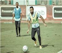 طبيب الأهلي: محمود وحيد يخضع لفحص طبي غدًا 