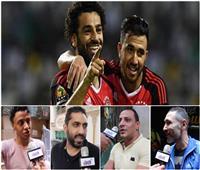 تعرف على توقعات الجمهور لمبارة منتخب مصر وتوجو فى تصفيات إفريقيا