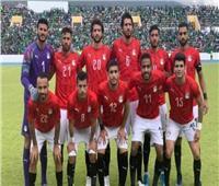 تعرف على موعد مباراة مصر وتوجو والقنوات الناقلة