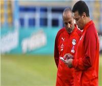 التشكيل المتوقع لمنتخب مصر في مباراة توجو اليوم