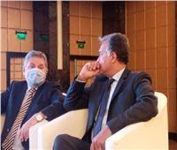 هشام توفيق: تغيير قانون شركات قطاع الأعمال العام لمحاسبة المسئولين