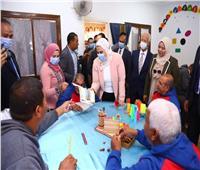 شروط القبول بمؤسسة التثقيف الفكري والرعاية الذاتية بالمرج لكبار السن
