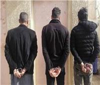 ضبط 3 أشخاص انتحلوا صفة موظفين بالشهر العقاري بالإسكندرية