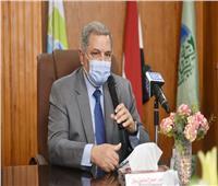 رئيس القابضة للمياه يؤكد تعزيز الاستفادة من الصرف الصناعى المعالج