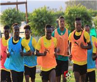 منتخب توجو يعلن هوية لاعبه المصاب بـ«كورونا» قبل مواجهة مصر