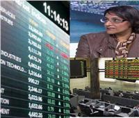 خاص| خبير بأسواق المال تكشف أسباب تباين أداء البورصات العربية