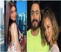 رد فعل مفاجئ من «حب تامر حسني الأول» بعد انفصاله عن زوجته