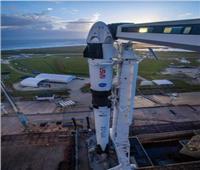 خلال ساعات.. إطلاق أول رحلة تاريخية تجارية إلى محطة الفضاء الدولية