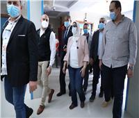 وزيرة الصحة: مبادرة الأمراض المزمنة تصل لـ18 مليون مواطن بالمجان