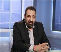 عبد الغنى يدعم المنتخب قبل مواجهة توجو