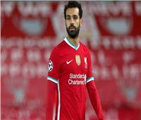 ليفربول يدرس هذا الإجراء مع محمد صلاح بعد إصابته بكورونا