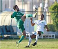 الاتحاد يفوز علي فريق الشباب بثنائية في الودية الخامسة