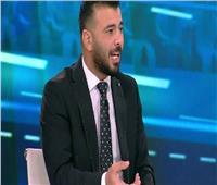 عماد متعب يؤازر المنتخب قبل مواجهة توجو