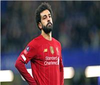 هل يفرض ليفربول عقوبات على محمد صلاح بعد إصابته بكورونا؟