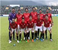 بعد مرور 15 دقيقة.. التعادل السلبي يسيطر على مباراة مصر وتوجو