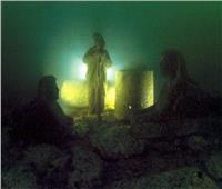 فوق الأرض وتحت الماء .. آثار مصرية في «كل مكان»