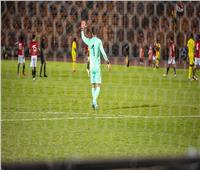 «منتخب مصر» يعتلي صدارة المجموعة بفوز صعب على «توجو»
