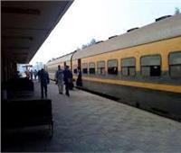 مصرع «شاب» دهسه قطار في «قنا»