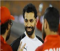 حسام البدري : أهدي الفوز لمحمد صلاح