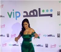 رانيا يوسف: أشعر بدفء مع أبطال «الآنسة فرح»