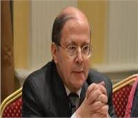 «قنديل»: علاقة مصر مع اليونان منذ قديم الأزل