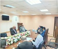 نائب محافظ القاهرة: إزالة كافة المعوقات لتطوير مسار العائلة المقدسة