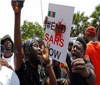 لجنة قضائية في نيجيريا تتلقى حول قتل محتجين سلميين في لاجوس