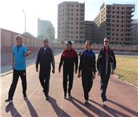 تعليم القاهرة تتبنى مبادرة «دعوة للرياضة دعوة للنشاط والأمل» لمواجهة كورونا