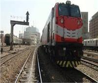 مصرع مواطن تحت عجلات القطار بالمحلة