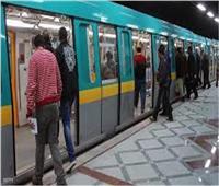 مترو الأنفاق يشدد على الركاب بارتداء «الكمامات»