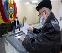 انطلاق الجولة الثانية من الانتخابات الرئاسية في مولدوفا
