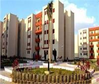 اختبار شبكة الكهرباء بمنطقة «الإسكان الاجتماعي» بمدينة أخميم الجديدة
