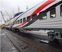 ورش «أبو غاطس» تجهز الدفعة الأخيرة من العربات الروسيةللتشغيل