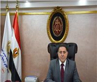 محافظ الإسماعيلية يستقبل أمين عام المجلس القومي لرعاية المصابين اليوم