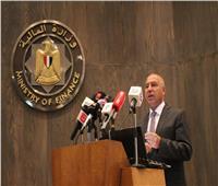 كامل الوزير: تنفيذ مشروعات في قطاع النقل بالمشاركة مع القطاع الخاص