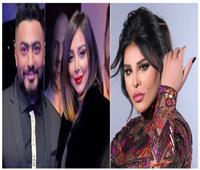 «حرام عيالك» رسالة نارية من أحلام بعد انفصال تامر حسني وبسمة بوسيل