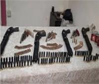 السجن 5 سنوات لمهندس زراعي بتهمة الاتجار في الأسلحة بقنا
