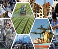 المركزي للإحصاء: 41.1% نسبة مساهمة الشباب في النشاط الاقتصادي