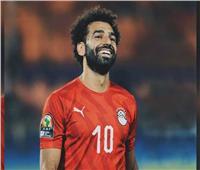 محمد صلاح يغادر إلى الجونة